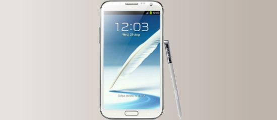 9dd6e304246e7 Samsung Galaxy Note II GT-N7100