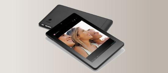 Alcatel One Touch Evo 7 HD, asequible e intuitiva, pero ...