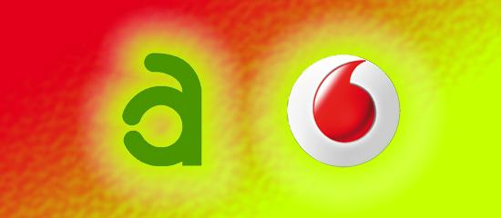 Fundaci n once renew agreement with vodafone spain for Amo manufacturing spain